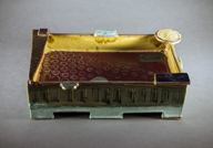 Architectural Tray